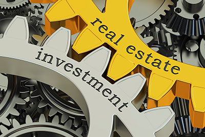 investment real estate